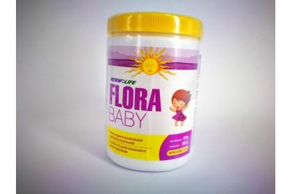 RENEW LIFE FLO RA BABY 60 G