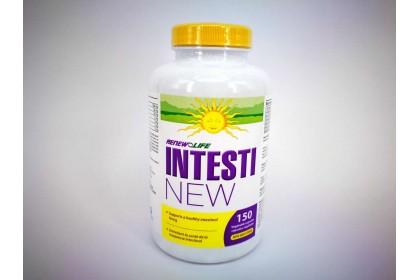 RENEW LIFE INTESTI NEW 150 CAPSULES