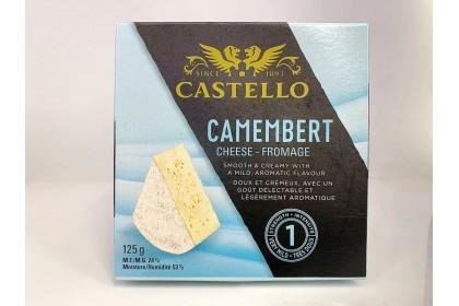 Castello Camembert 125gr
