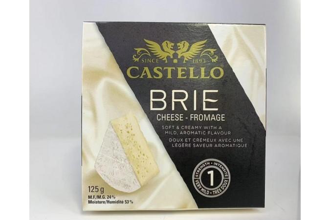 Castello Brie 125gr