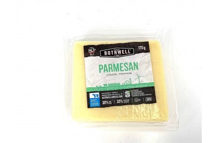Bothwell Parmesan Cheese 170g