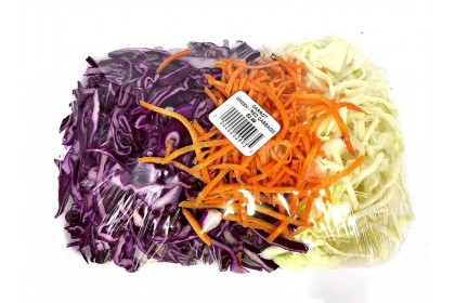 Carrot/Green/Red Cabbage Mix