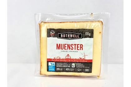 Bothwell Muenster Cheese 170g