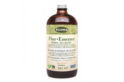 Flora Flor-Essence Herbal Tea Blend 941mL