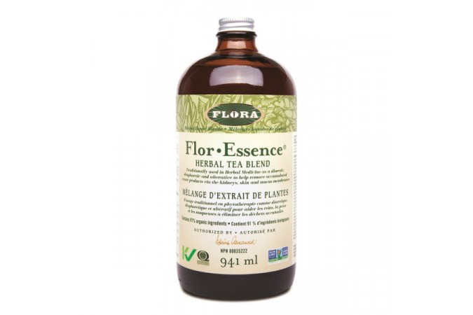 Flora Flor-Essence Herbal Tea Blend 941mL