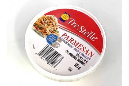 Trestelle Parmesan  125gr