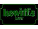 HEWITT'S DAIRY