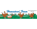 Homestead farm egg