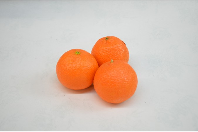 Orange sweet  6 for $3.00