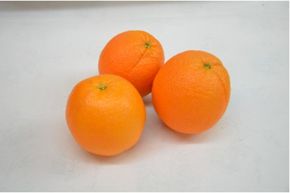 Orange Seedless Sweet  #113