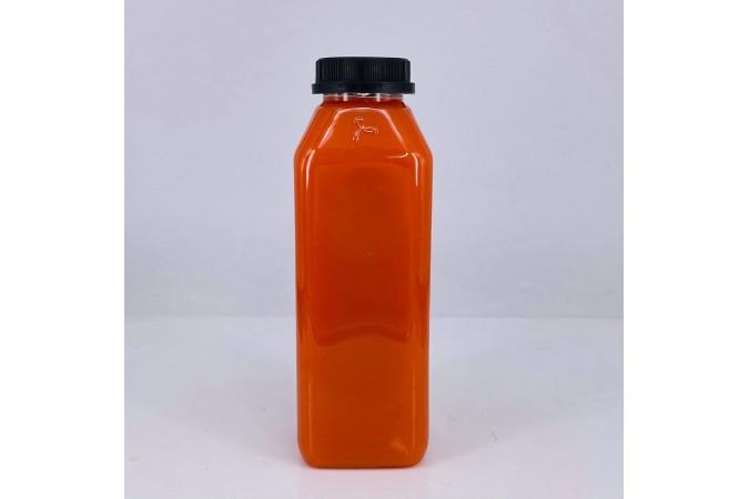 Fresh Housemade Carrot Juice 500mL