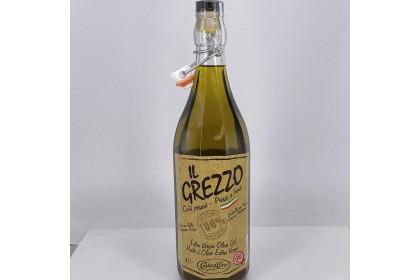 IL GREZZO Extra Virgin Olive Oil - 1L