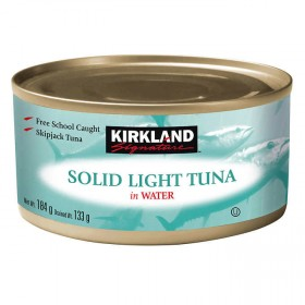 Kirkland Solid Light Tuna