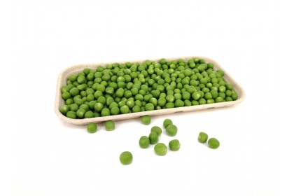 English Peas Shelled Package