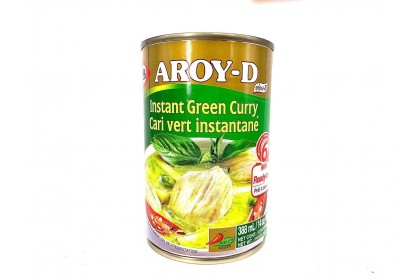 Aroy-D Instant Green Curry 388ml