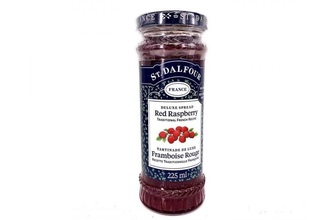St Dalfour Red Rasberry Jam