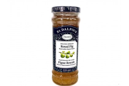 St Dalfour Royal Fig Jam