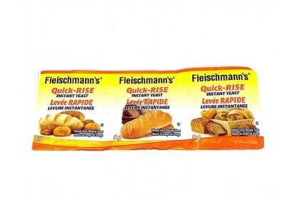 Fleischmann's Instant Yeast 24gr