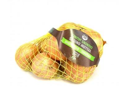 Organic Yellow Onion