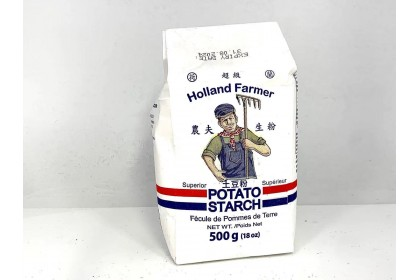 Potato Starch 500g