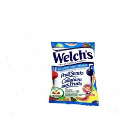 Welch's Fruit Snacks 22g
