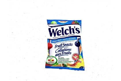 Welch's Fruit Snacks 22g