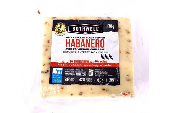 Bothwell Habanero 170g