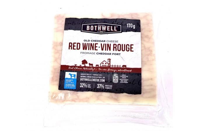 Bothwell Red Wine 170g