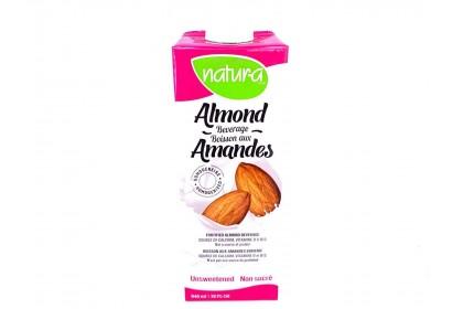 Natur-a Almond Unsweetened 946ml