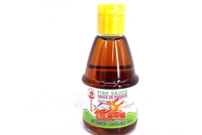 Fish Sauce 200ml