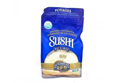 Lundberg Organic California Sushi Rice 907g