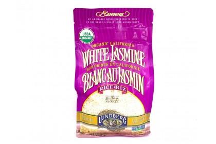 Lundberg Organic California White Jasmine Rice 907g