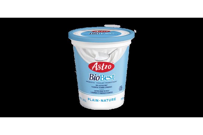 Astro BioBest Plain 750g