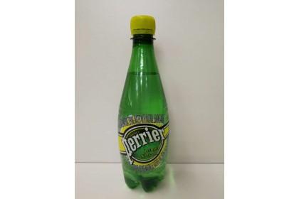 Perrier Lemon Spring Water