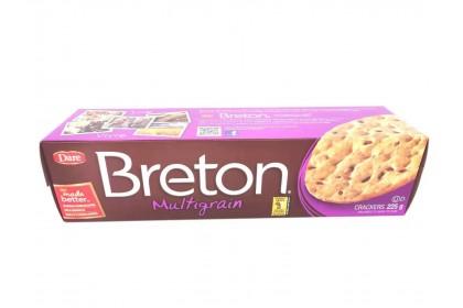 Dare Breton multigrain 225g