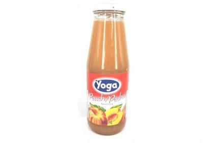 Yoga Peach Nectar 680 ML