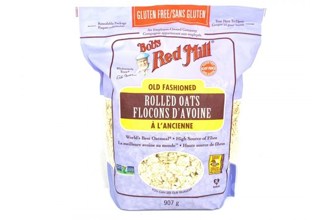 Red Mill Old Fashion Rolled Oats 907g