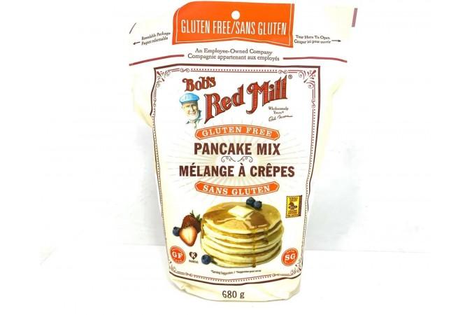 Red Mill Pancake Mix 680g