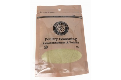 Red Club Poultry Seasoning 47g