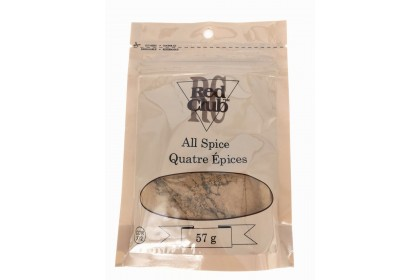 Red Club All Spice 57g