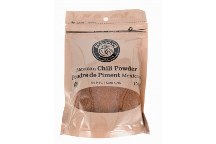 Red Club Mexican Chili powder 100g