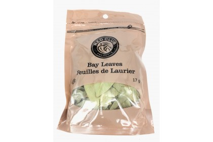 Red Club Bay Leaves 17g