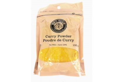 Red Club Curry Powder 113g