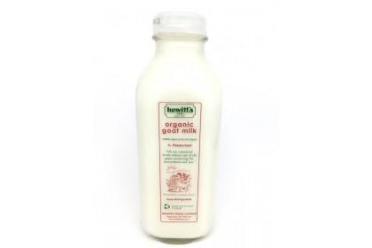 Harmony Goat Milk  Organic