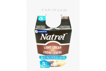 Cream Sealtest 5%  For Coffee 473ml