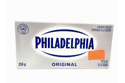 CREAM CHEESE PHILADELPHIA 250g