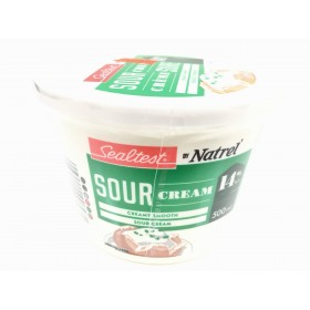 Cheese SEALTEST 14% Sour Cream 500ml