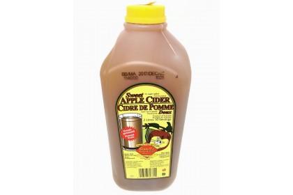 Sweet Apple Cider 2L
