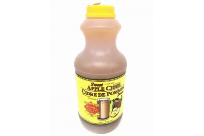 Sweet Apple Cider 1L