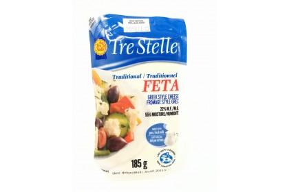 Cheese Feta Traditional 185g
